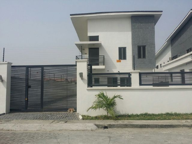 Magodo duplex and alausa land for sale – Top Wealth Ventures